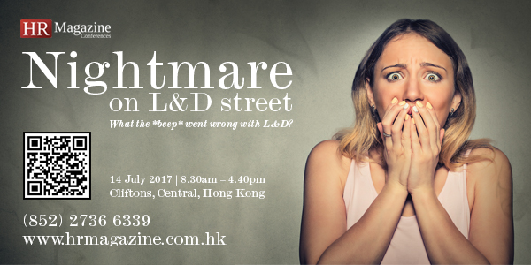 Nightmare on L&D street, 14 July 2017