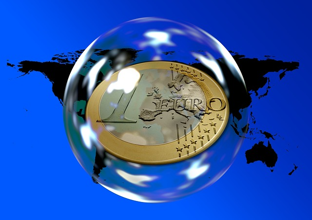 Eurozone pay bubble damaging recovery | HR News - HR Magazine | HR Online