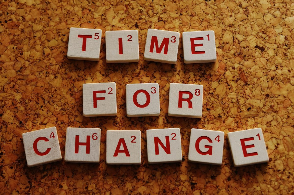 Challenge of change | HR Features - HR Magazine | HR Online