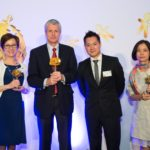 Cathay Pacific crowned Most Attractive Employer