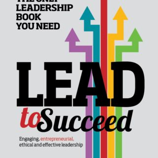 Lead to Succeed | HR Lifestyle - HR Magazine | HR Online