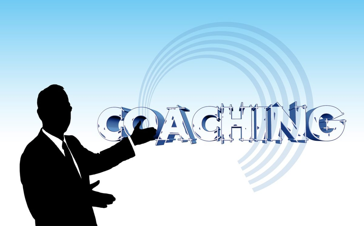 Coaching on the rise | HR Training - HR Magazine | HR Online