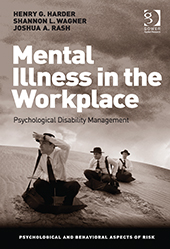Mental Illness in the Workplace | HR Lifestyle - HR Magazine | HR Online