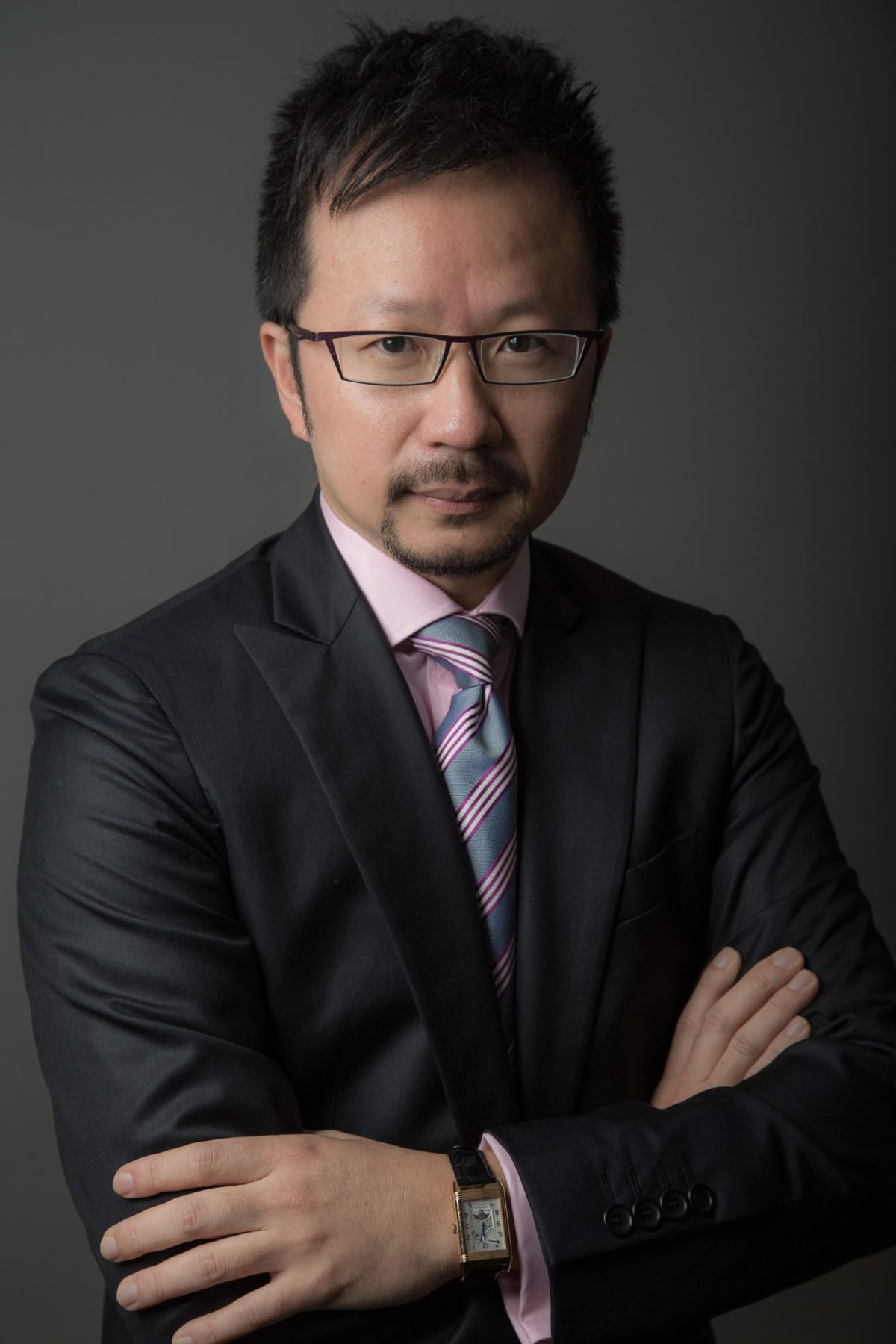 Jeffrey Tang appointed Managing Director of Towers Watson Hong Kong | HR Moves - HR Magazine | HR Online