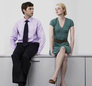 Frisky Business: the dangers of workplace romances | HR Legal - HR Magazine | HR Online