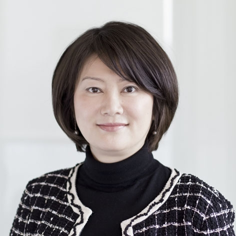 PwC names Nora Wu as Global Human Capital Leader | HR Moves - HR Magazine | HR Online