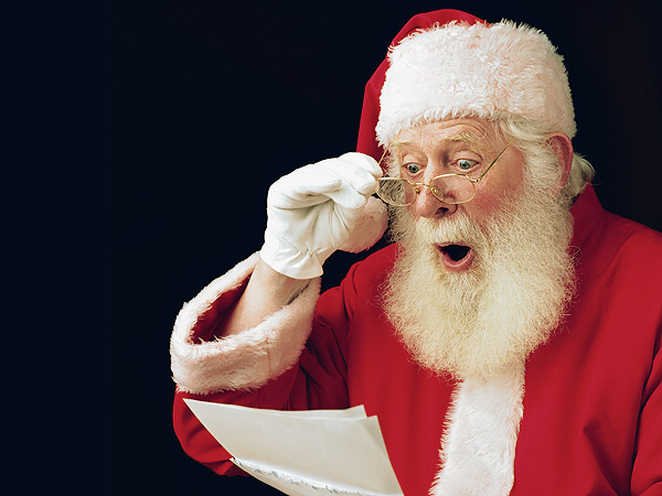 Santa has come early for Hong Kong fathers | HR News - HR Magazine | HR Online