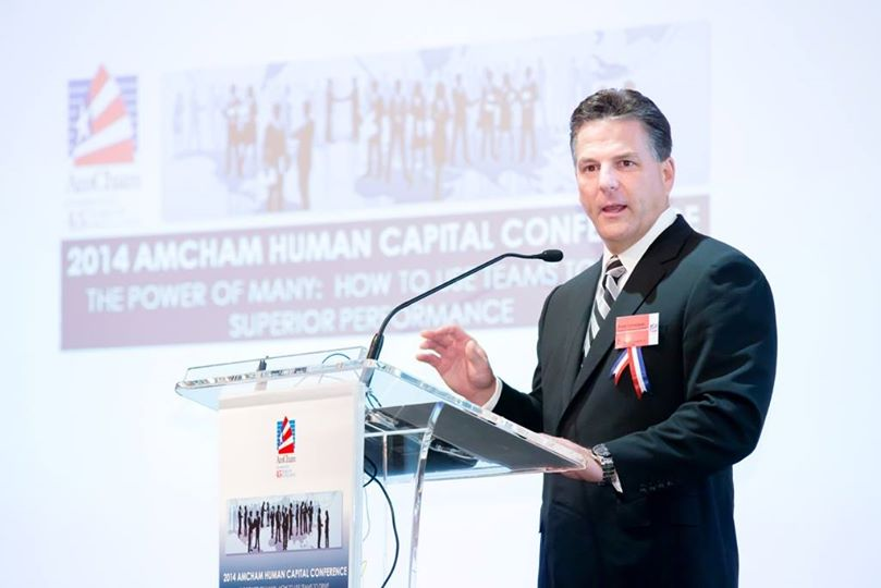 HR is like herding cats: The 2014 AmCham Human Capital Conference | HR Features - HR Magazine | HR Online