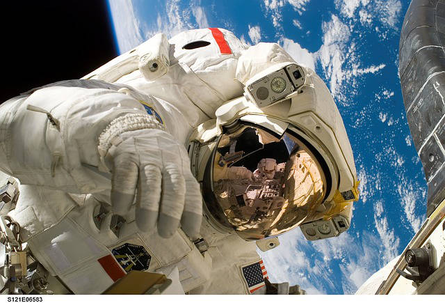 New HR frontiers: NASA's need for a revitalised workforce | HR Features - HR Magazine | HR Online