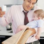 "Hong Kong's mandatory paternity leave ""disappointing"" 