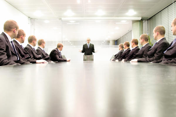 Challenges for Boardrooms — Regulatory Climate, Attracting Top Talent, and Cybersecurity | HR News - HR Magazine | HR Online