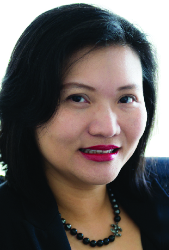 Ivy Leung, Octopus Holdings Limited | HR Community - HR Magazine | HR Online
