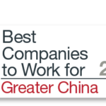 Top 27 companies to work for in Greater China 2015