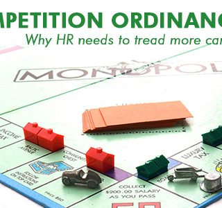 HK Competition Ordinance—Why HR needs to tread more carefully in 2016 | HR Legal - HR Magazine | HR Online