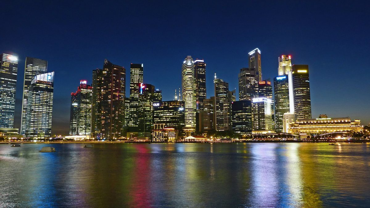 Demand for luxury and retail talent continues to grow in SG | HR News - HR Magazine | HR Online