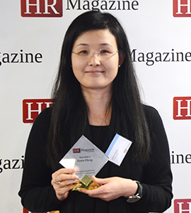 Sonia Cheng—VF Asia's roadmap to expert L&D—from 'Growth Pyramid' to 'Own your Career' | HR Community - HR Magazine | HR Online