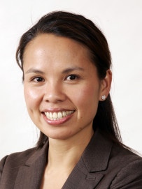Kerry Rooks, Prudential Hong Kong Limited   HR Community - HR Magazine   HR Online
