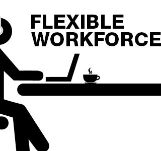 DLA Piper: flexible workforces | HR Legal - HR Magazine | HR Online