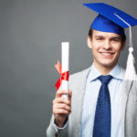 Fresh grad salaries up 9% and positive career outlooks
