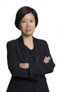 Anita Lam welcomed to Clifford Chance | HR Moves - HR Magazine | HR Online