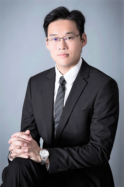 Edward Hung takes on a new role at BNP Paribas | HR Moves - HR Magazine | HR Online