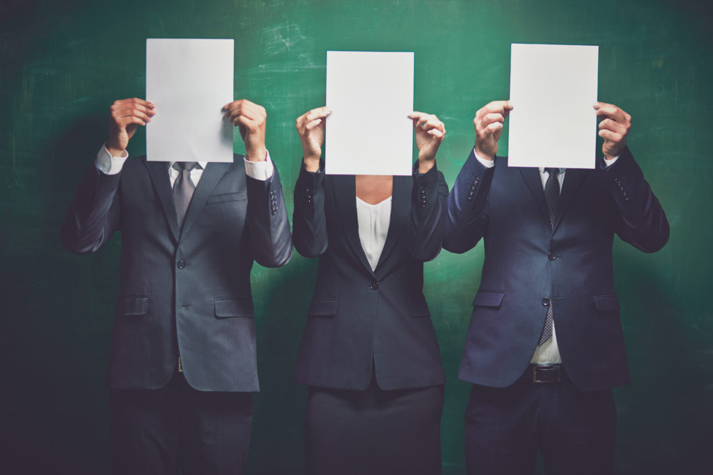 One in five APAC job applicants submitted false information | HR Features - HR Magazine | HR Online