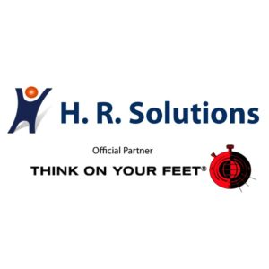 H.R. Solutions (Int'l) Ltd.